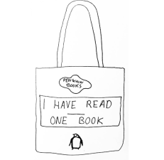 david mciver i have read one book
